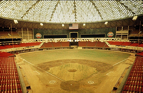1965 Houston Astros A Daily Recap