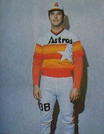 houston astros uniforms history. Astros uniform history