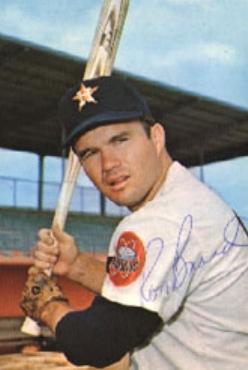 1965 Houston Astros: a daily recap